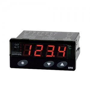 Đồng hồ hiển thị nhiệt độ BR6