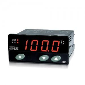 Đồng hồ hiển thị nhiệt độ ED6