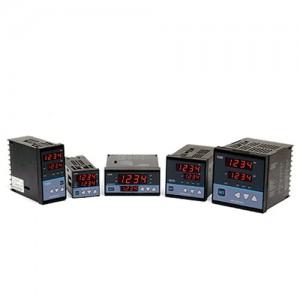 Đồng hồ hiển thị nhiệt độ KX