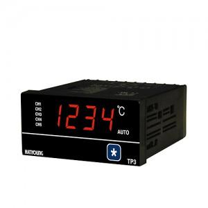 Đồng hồ hiển thị nhiệt độ TP3