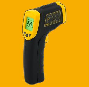 Súng đo nhiệt độ Smartsensor AR330