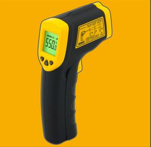 Súng đo nhiệt độ AR550