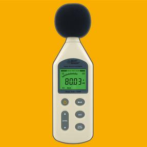 Thiết bị đo độ ồn AR824