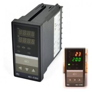 Bộ điều khiển nhiệt độ RKC REX-C400