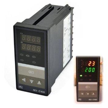 Bộ điều khiển nhiệt độ REX-C400