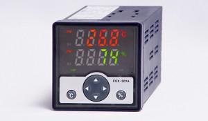 Bộ điều khiển nhiệt độ, độ ẩm FOX-301A