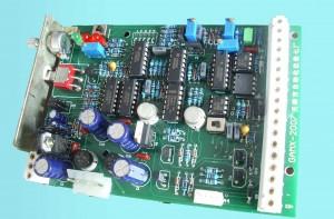 Mạch điều khiển van điện động GAMX-2007