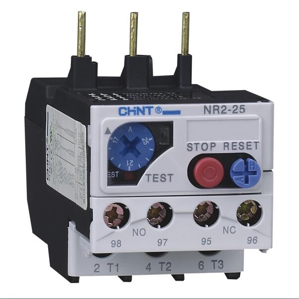 Rơ le nhiệt dùng cho contactor