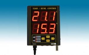 Bộ điều khiển nhiệt độ và độ ẩm FOX-301JB
