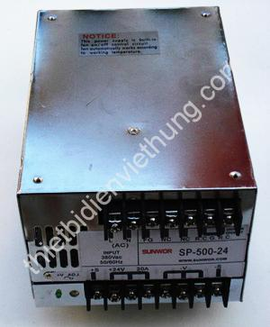 Nguồn Sunwor SP-500-24