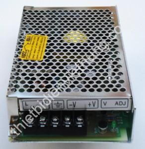 Bộ nguồn Sunwor 2 đầu ra 5V-3A 24V-2A công suất 60W