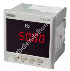 Đồng hồ đo tần số Series PD194F
