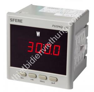 Đồng hồ số đo công suất Series PS19