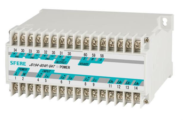 Bộ chuyển đổi tín hiệu JD194-BS4P