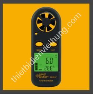 Máy đo tốc độ gió AR816+