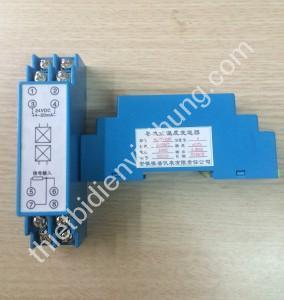 Bộ chuyển đổi tín hiệu SBWZ-2280 can nhiệt K