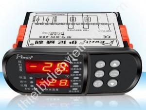 Bộ điều khiển nhiệt độ Ewelly model EW-285