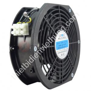 F2E-150S-230-Quạt hút 220/230VAC, KT khối 150x172x51