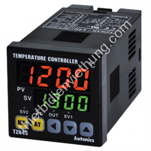 Bộ điều khiển nhiệt độ TZN / TZ Series
