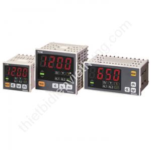 Bộ điều khiển nhiệt độ  TC Series