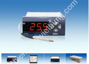 Đồng hồ điều khiển nhiệt độ FOX-2001