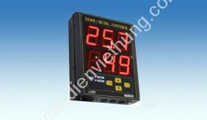 Bộ điều khiển nhiệt độ và độ ẩm Fox-300JB