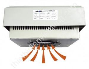 Quạt hút gắn mái tủ điện – F2E190-230-DP