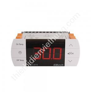 Bộ điều khiển nhiệt độ Elitech EK-3010