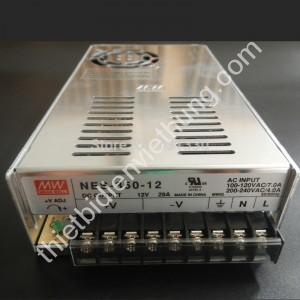 Nguồn MEAN WELL NES-350-12