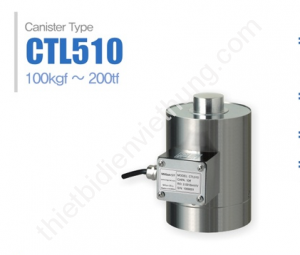 Loadcell CTL510