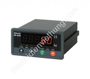 Đồng hồ cân MI-830
