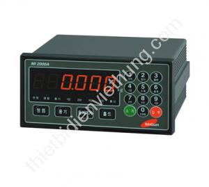 Đồng hồ cân MI-2000A
