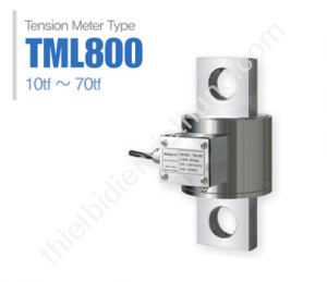 Loadcell TML800