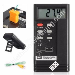 Đồng hồ đo nhiệt độ cầm tay TES – 1310