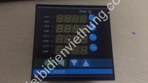 Đồng hồ nhiệt độ XMTA- JK408