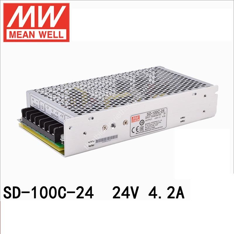 SD100C